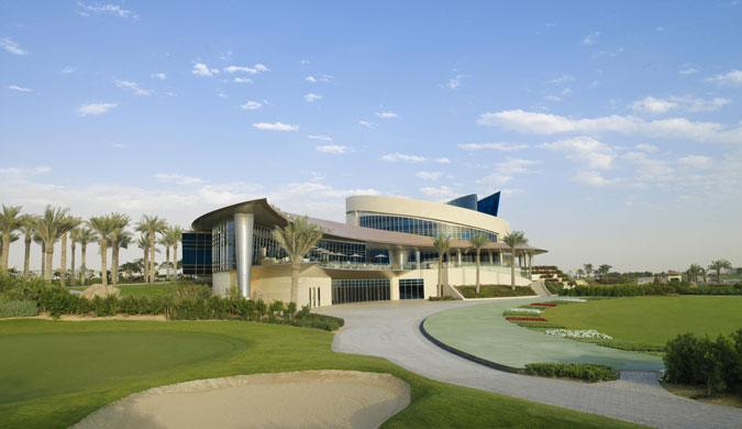 Golf-Holiday-Dubai-Club-House
