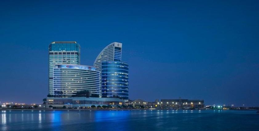 Golf-Holiday-Dubai-Crowne-Plaza1