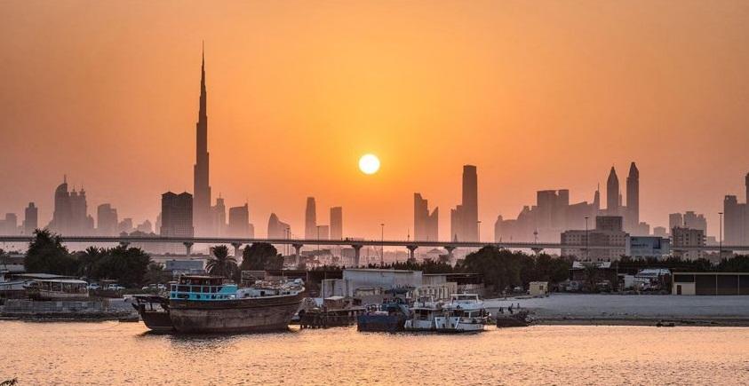 Golf-Holiday-Dubai-Sun1