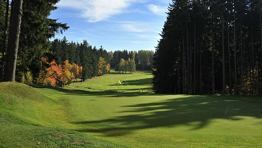 Marienbad Golfurlaub Top