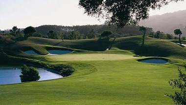 Portugal Golf Holiday Title
