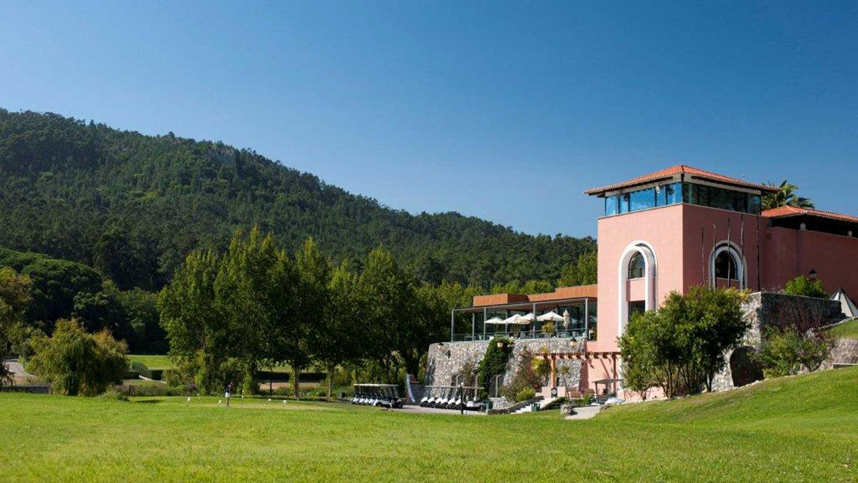 Portugal-Golf-Holiday-resort