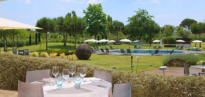 Spain-Golfholiday-Dining