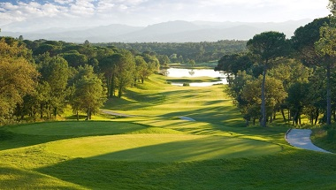 Spain Golfholiday Golfcourse Top