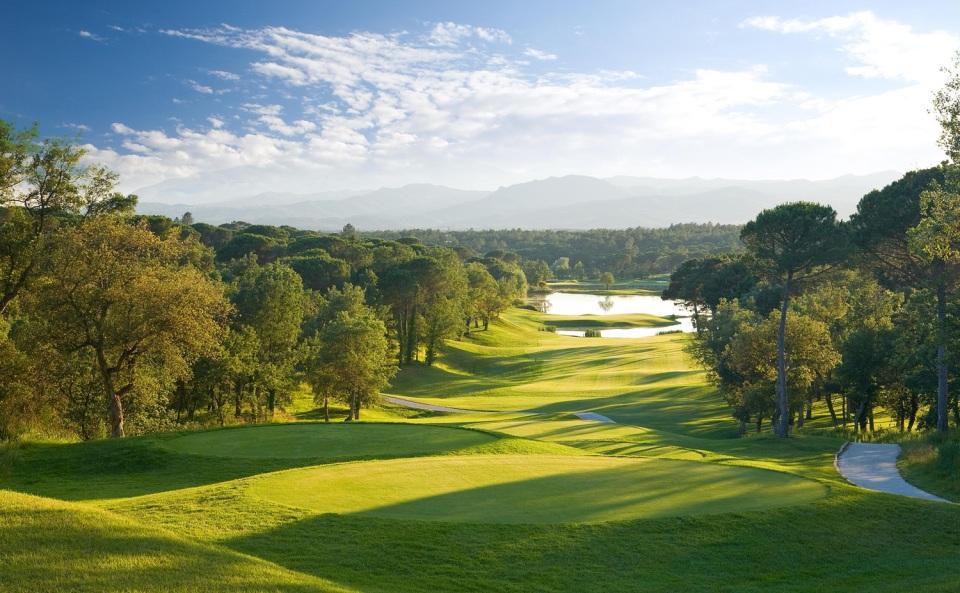 Spain-Golfholiday-Golfcourse