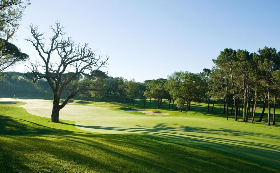 Spain-Golfholiday-Hole