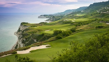 Thracian Cliffs Top