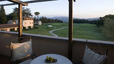 Tuscany Golf Package