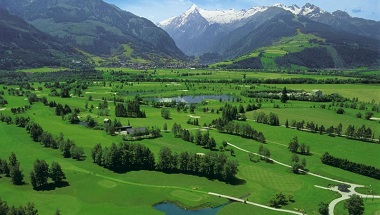Zell am See Golf Package