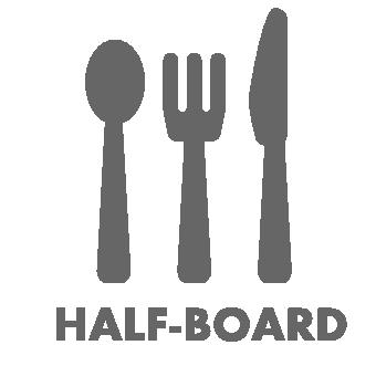 half-board
